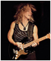 Laurie Morvan - Live 7 photo