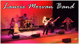 Laurie Morvan Band at Hawkins Amphitheatre