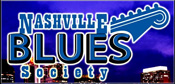 Nashville Blues Society CD Review