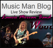 Music Man Blog review