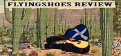 Flyinshoes Review logo