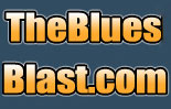 Blues Blast logo