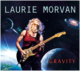 Gravity CD cover